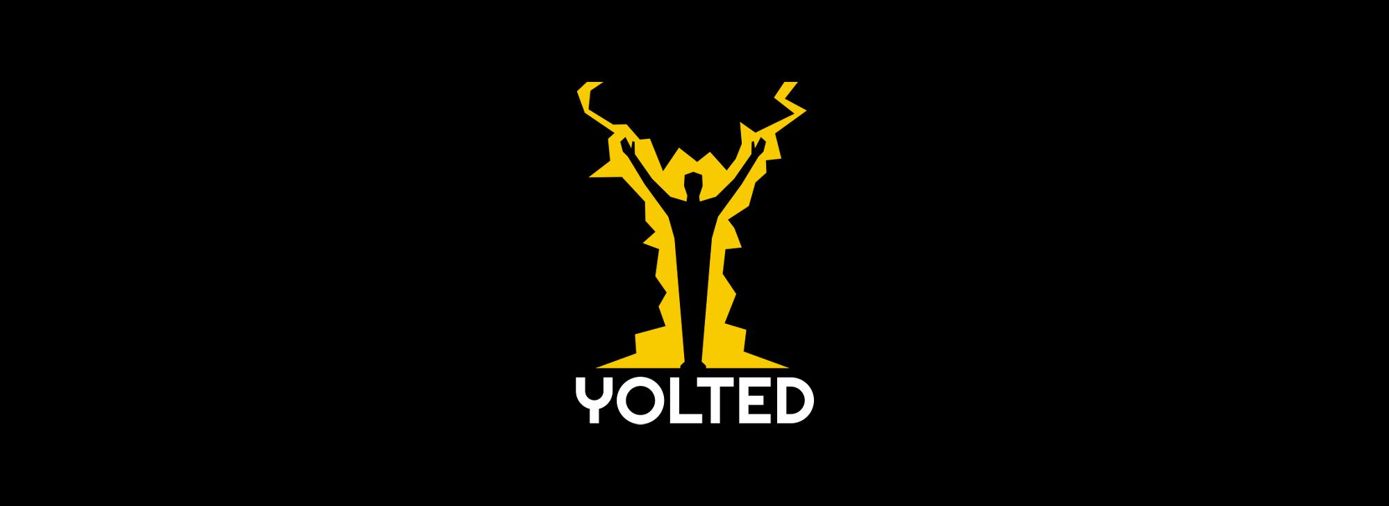 Shock社の社名がYoltedへ変更になりました!